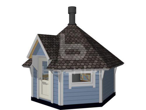 """Grill house """"Koduma"""""""